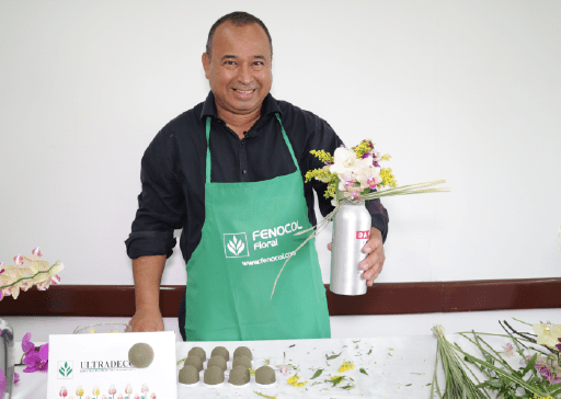 espuma-floral-opción-latinoamérica-flores-fenocol